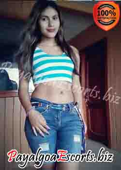 Independent Escorts in mapusa